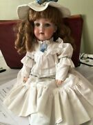 Armand Marseille Doll 18.5 Inches