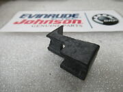 R4 Evinrude Johnson Omc 123536 Grommet Oem New Factory Boat Parts