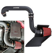 3and039and039 Cold Air Intake System Kit For Vw 09-13 Golf Mk6 Gti/r 09-18 Tiguan 2.0l Tsi