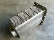 8543803 Reconditioned Heat Exchanger Core For Detroit Diesel 6v92 8v92 Engines