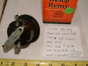 Nos Buick 1934-35 37 8-cylinder Starter Motor Vacuum Switch Delco 1594