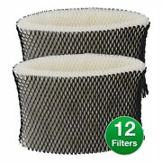 Replacement Humidifier Filter For Holmes Hwf64cs Hm1645 Hm1730 Hm1761 Hm2200 6