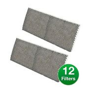 Replacement Humidifier Filter For Holmes Hwf80u Hm1281 Hm1701 Hm2409 6 Pack