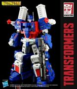 New And Sealed Action Toys Transformers Generations Ultimetal Um-02 Ultra Magnus