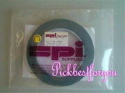 Sem Spi Double Sided Conductive Carbon Adhesive Tape Sheet 25mm20m H313d Yd