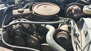 76 Monte Carlo Small Block Engine With Trans Selling For Parts Or Building Core