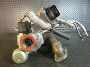 Mercedes Cla250 Gla250 A2700902980 Engine Turbo Supercharger 14 17 Miles