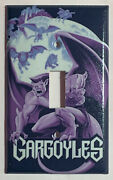 Gargoyles Light Switch Outlet Duplex Toggle And More Wall Cover Plate Home Decor