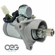 New Starter For Briggs And Stratton Small Engine 138400 185400 187400 Smu0494