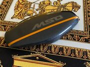Mclaren Mso Key Back Cover Extremely Rare 570s 570gt 600lt 720s Senna Collector