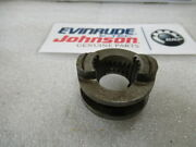 Q7c Evinrude Johnson Omc 312866 Clutch Dog Shifter Oem New Factory Boat Parts