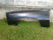 Nos 1975-1977 Driver Side Fender For Chevy Monte Carlos Part 370399