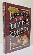 The Divine Comedy By Dante Alighieri Illustrated By Gustave Dore Sealed New