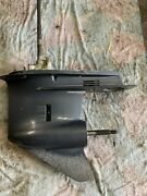 Yamaha Outboard F200 L4 4 Stroke Counter Rotation Lower Unit Gearcase 25andrdquo
