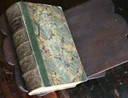 Antique Book Little Dorrit By Charles Dicken First Edition Published 1857