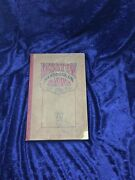 1912 Disston Handbook On Saws Hardback Naked Eye Antiques And Collectibles