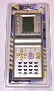 Vintage New - 9999 In 1 Classic Hand Held Electronic Lcd Multi Game Super Mouse