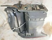 Yamaha Mid Section 61a-43311-21-8d 61a-45111-31-8d And03996-02 225-250hp