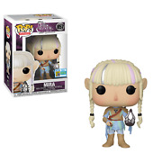Funko Pop Televisionthe Dark Crystal Age Of Resistance - Mira 857 Comic Con