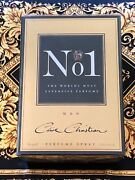Clive Christian Original Collection No. 1 For Men Perfume 50ml 1.6oz New Sealed