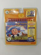 New My First Leap Pad Jay Jay The Jet Plane High Flying Adventures Sealed