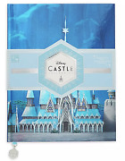 Disney Store Frozen Castle Collection Journal With Poster Order Confirmed