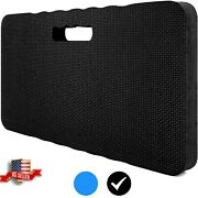 Thick Kneeling Pad Large Protection Foam Knee Mat Cushion Multi Application