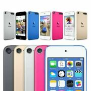Apple Ipod Touch 7th Generation 32gb/128gb/256gb All Colors Latest Model