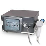 Newest Focused Eswt Extracorporeal Pneumatic Shock Wave Physiotherapy Machine