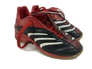 Adidas Predator Absolute Absolado Indoor Toddlers Kids Soccer Shoes Size 10.5k