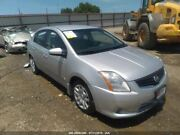 Driver Front Door Electric With Body Side Mouldings Fits 10-12 Sentra 349276