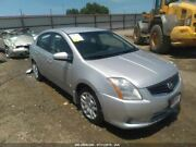 Passenger Front Door Electric With Body Side Mouldings Fits 10-12 Sentra 349277