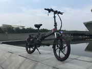 20and039and039 Wheel Folding Electric Bicycle E-bike 350w 35km/h Smart Moped Bike 20lvxd30