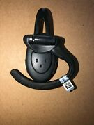 Motorola Bluetooth Headset H720 Black Ear-hook Headsets For Parts Only Not Work