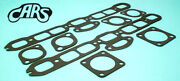 1937-1948 Cadillac And Lasalle 322 346 Intake Exhaust Manifold Gaskets Best Gasket