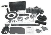 Vintage Air Gen Iv Sure Fit A/c Kit 64and039- 67and039 Gto / Lemans / Tempest