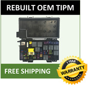 2008-2009 Jeep Liberty Oem Rebuilt Tipm Fuse And Relay Box 04692235