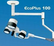 Operation Theater Surgical Hospital Medical Light Led Surgical Eco Plus Digital