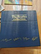 Beatles 12lps Vinyl Collection Limited Edition