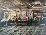 Harry Mccormick Mandalay Bay Signed Limited Edition Giclee 16/100