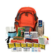 Prepper Bag Outdoor Emergency Survival Bag Bug Out Kit Work Car Gear First Aid