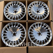 22 New Polishing Style Forged Wheels Rims Fit Mercedes Benz W222 Maybach S