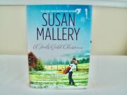 A Fool's Gold Christmas - Hardcover - By Susan Mallery - Excellent Condition