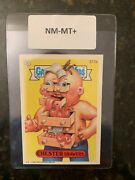1988 Topps Garbage Pail Kids 517a Chester Drawers.....nm-mt+