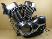 1987-2005 Suzuki Intruder 1400 Vs Vs1400 Engine Motor Transmission