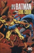 Tales Of The Batman Gene Colan Hc Vol 2 / Detective 530-538 / New