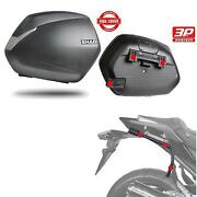 32374 - Fitting Kit + Side Truncks Suitcases Bags Sh36 Compatible With Honda Vfr