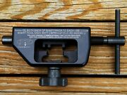 Mgw 317 Maryland Gun Works Front And Rear Sight Tool For Springfield Xd