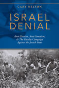 Israel Denial Anti-zionism, Anti-semitism, And The Faculty Campaign Against ...