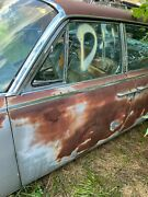 1961 1962 Lincoln Continental Front Driver Side Door Left